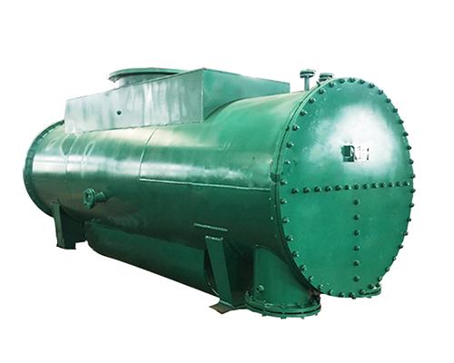 凝汽器换管