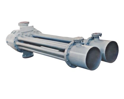 双通道射水抽气器