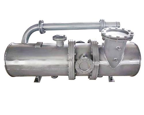 轴封加热器(中间水室)