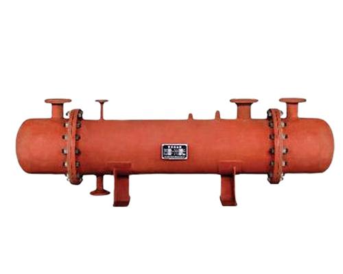 排污冷却器