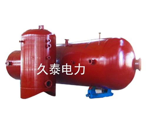 新型旋膜式除氧器