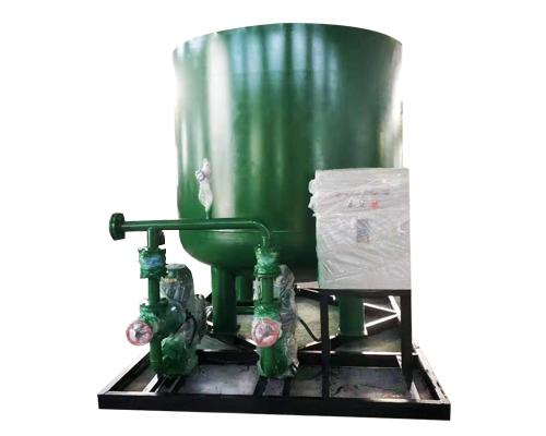 开式凝结水回收装置