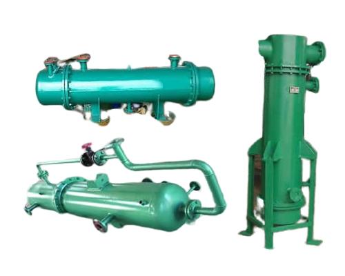 除氧器排汽回收装置