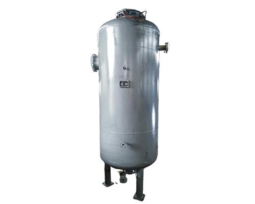 混合式排汽回收装置